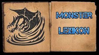 Monster Hunter World Iceborne - Monster Lexikon - Kushala Daora