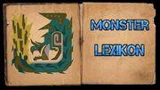 Monster Hunter World Iceborne - Monster Lexikon - Säure-Glavenus