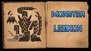 Monster Hunter World Iceborne - Monster Lexikon - Brachial-Tigrex