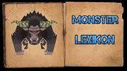 Monster Hunter World Iceborne - Monster Lexikon - Rajang