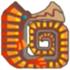 Agnaktor Icon (Mirrored)