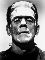 449px-Frankenstein's monster (Boris Karloff)