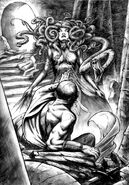 Medusaart