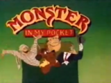 Monster in My Pocket (animated series)