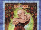 Sciapod
