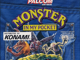 Monster in My Pocket (video game)