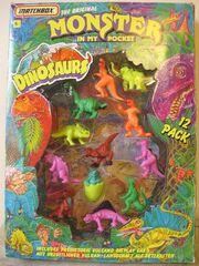 Dino 12pack
