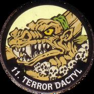 11-Terror-Dactyl