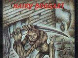 Hairy Boggart