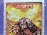 Jabalius