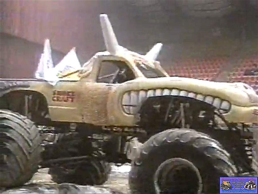 Bulldozer Monster Jam Wiki Fandom
