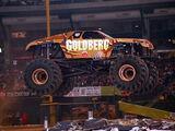 WCW Monster Trucks