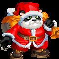 Panda Claus-fase2