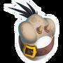 Globrush-huevo