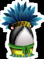 Pandaval-huevo