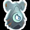 Sphyrnus-huevo