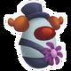 Punchie-huevo