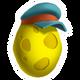 Soap Sam-huevo