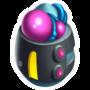 Patient Cyber-huevo