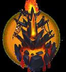 Isla Hell-O-Ween