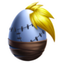 Thyra-huevo