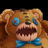 Earth dark teddy fear 3 v5