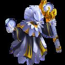 Llum the Iron Leader-fase2