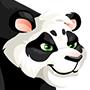 Panda Icon 1