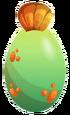 Sheluke-Egg