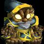 Rock Druid-fase1