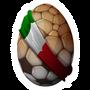 Rockarito-huevo