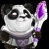 White Pandalf-fase1