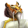 Light fire tigre 3 v4