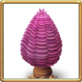 Petal cone
