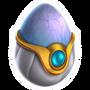 Mystery-huevo