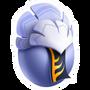 Llum the Iron Leader-huevo