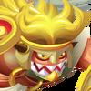 Magic fire cupid 3 v3