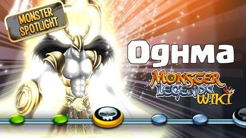 Oghma overview - Monster Legends
