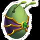Scarr-huevo