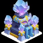 Templo Magia Nivel 3
