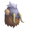 Lord Mammoth-huevo