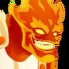 Legendary fire superfire 3 v5
