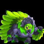 El Dino Volador