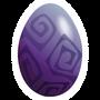 Tyrannoking-huevo