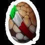 Rockaggio-huevo