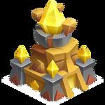 Templo Tierra Nivel 8