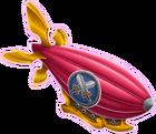 Zeppelin de Equipo