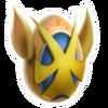 Captain Legends-huevo