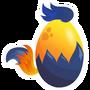 Gigram-huevo
