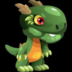 Greenasaur 1